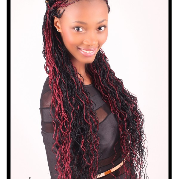 Relebogile Motha (Ebony Braids & Hair Pieces)